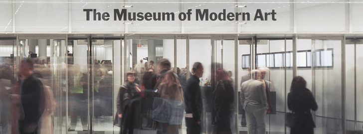 The Museum of Modern Art - UNIQLO Free Fridays