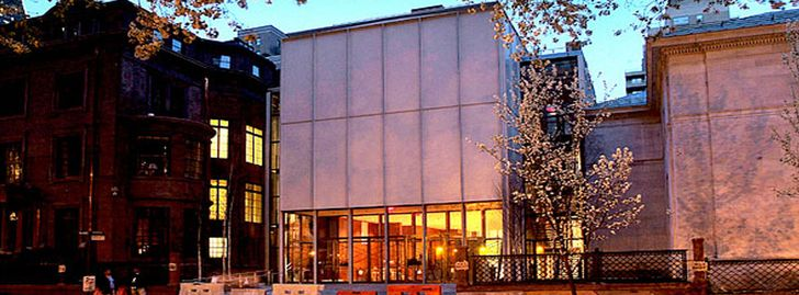 The Morgan Library & Museum - Free Friday Evenings