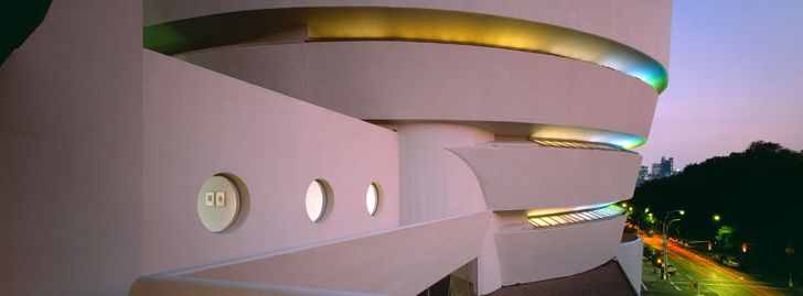 Guggenheim Museum Free Saturdays - Pay-What-You-Wish Admission