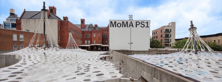 MoMA PS1 Free Admission Mondays