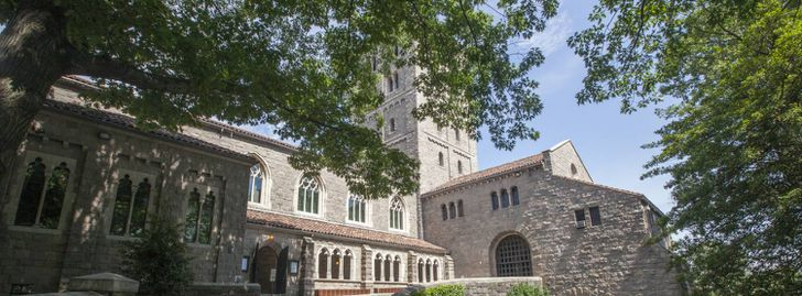 The Met Cloisters Suggested-Free Admission Saturday