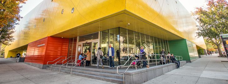 Brooklyn Children's Museum Free Admission Thursday