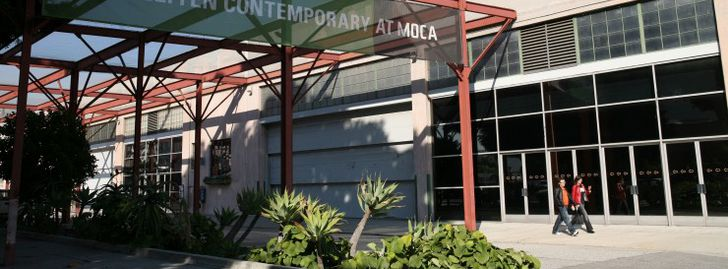 Museum of Contemporary Art (MOCA Geffen) Free Admission Thursday