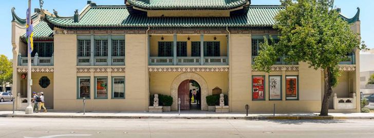USC Pacific Asia Museum Free Admission Thursdays