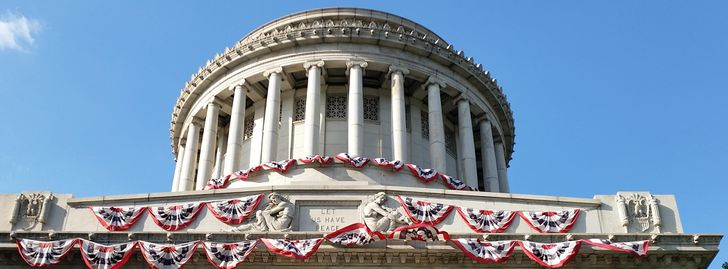 General Grant National Memorial Free Admission Wednesday