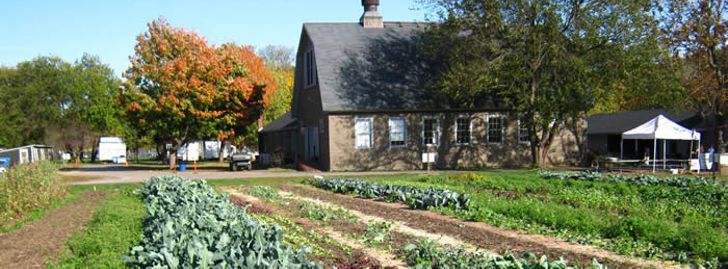 Queens County Farm Museum Free Admission Saturday