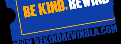 BE KIND, REWIND SAVED BY THE BELL 90s NIGHT!