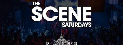 Scene Saturdays at Playhouse Guestlist - 1/12/2019