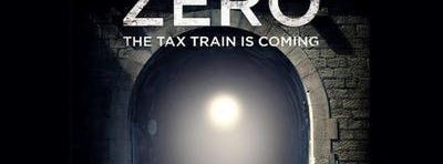 Free Movie Screening - The Power of Zero: The Tax Train is Coming