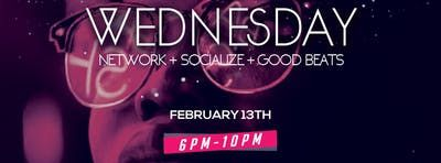 Social Wednesdays