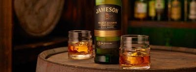 Jameson Giveaway St. Patrick's Day Party