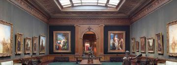 The Frick Collection Free Wednesdays - Pay-What-You-Wish Admission