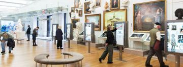 New York Historical Society Free Fridays – Pay-What-You-Wish Admission