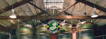 Brooklyn Brewery - Free Tours Sundays