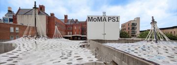 MoMA PS1 Free Admission Sundays