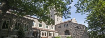 The Met Cloisters Suggested-Free Admission Thursday