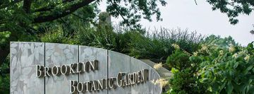 Brooklyn Botanic Garden Free Admission Wednesdays (Winter Hours)