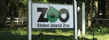 Staten Island Zoo Free Admission Wednesday