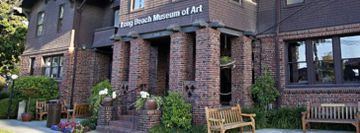 Long Beach Museum of Art Free Admission Thursday