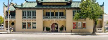 USC Pacific Asia Museum Free Admission Sunday