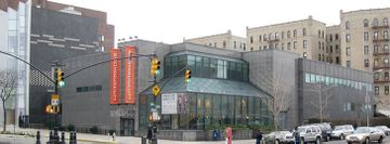 The Bronx Museum of the Arts Free Admission Wednesday