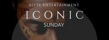ICONIC SUNDAYS ® Free weekly Event.