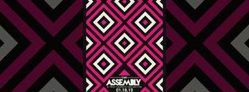 THE ASSEMBLY a Troy Laureta Collective