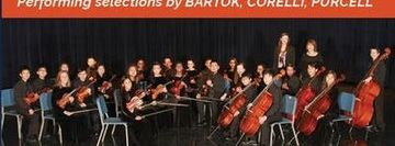 Dodgen Middle School Chamber Orchestra - FREE Concert in New York, NY