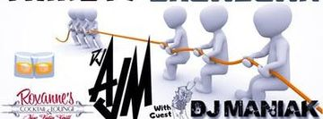 Thirsty Showdown with DJ AJM