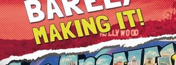 Barely Making It LA - Free Stand Up Show! Comedy Central, NBC, CBS, MTV comics