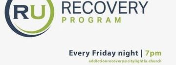 Reformers Unanimous - An Addiction Recovery Program