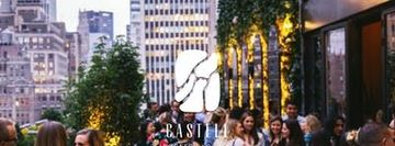 Castell Rooftop Launch Party