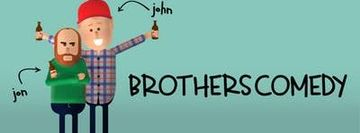 Brothers Comedy 8: Brothers Ate