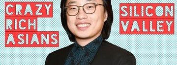 Jimmy Oyang of Crazy Rich Asians & Silicon Valley