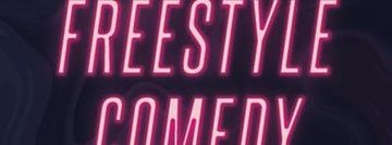*FREE PIZZA* at Freestyle Comedy - Comics on Netflix, Comedy Central, etc