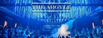 GIRLS' NIGHT OUT AT ARGYLE NIGHTCLUB