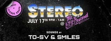 Stereo Party