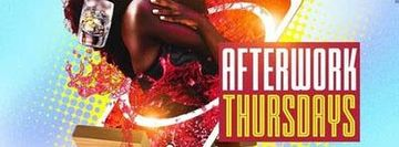 After work Thursdays Event