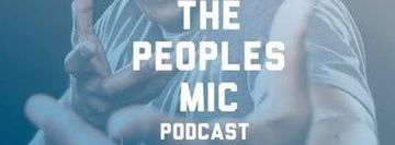 The People Mic Podcast Live