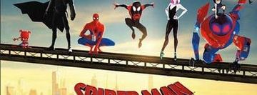 KIDS NIGHT OUT! - Spiderman: Into the Spiderverse | ImageNation Outdoors + Harlem Week!