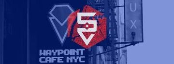 5 Deadly Venoms Presents: New York Excelsior vs Boston Uprising at Waypoint Cafe
