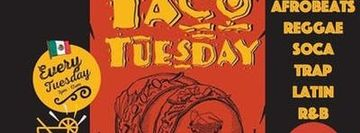 Official Lit Taco Tuesday Afterwork Happy Hour Party (Free Shot!)